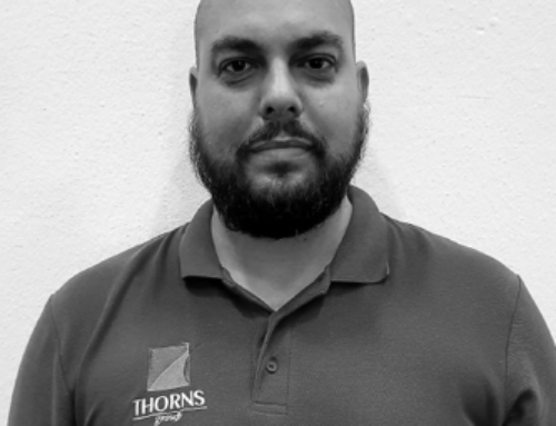 Thorns Group Appoints Operations Manager