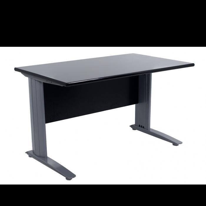 281A Astonia Small Desk Black