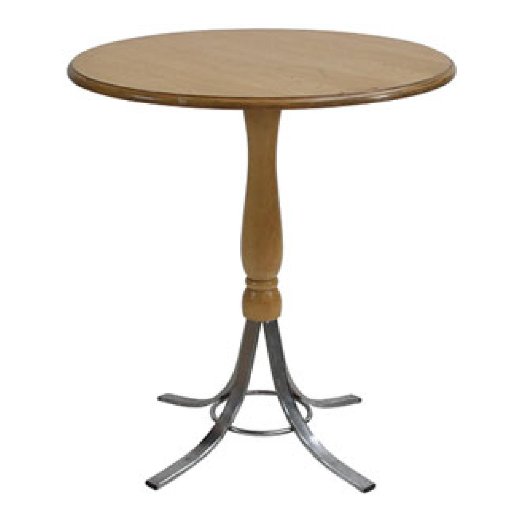 684NL Rimini Table Natural