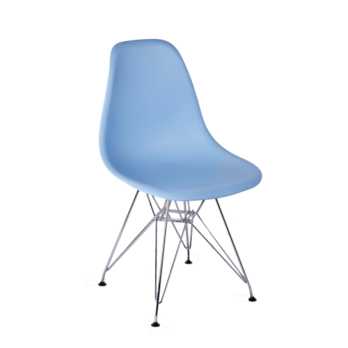 759BE DSR Chair Blue