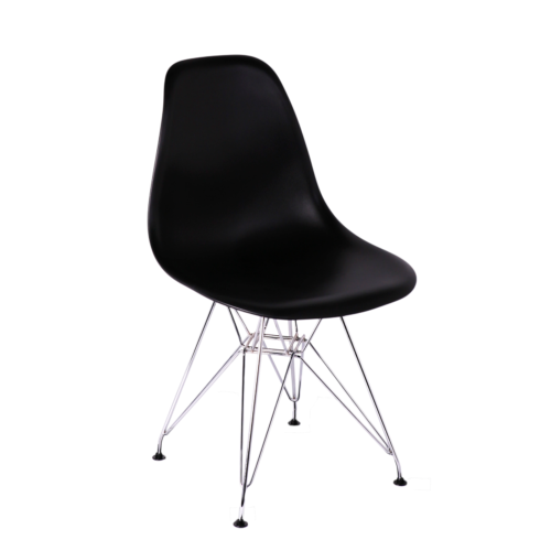 759BK DSR Chair Black