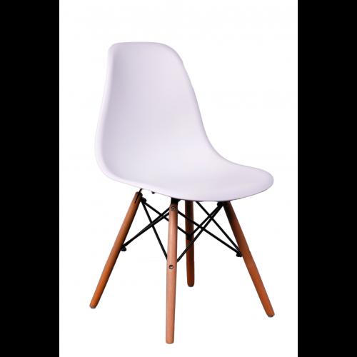 780 DSW Chair White