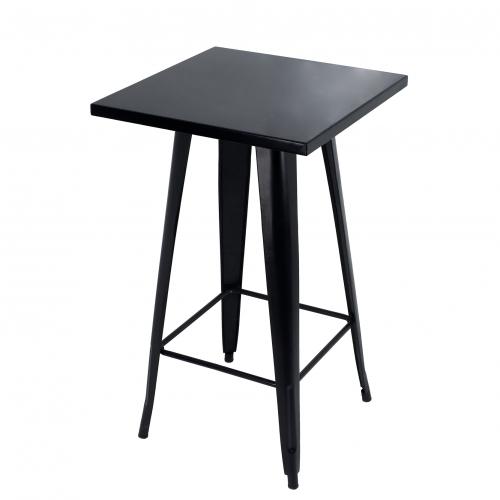 791BK Ikon Poseur Table