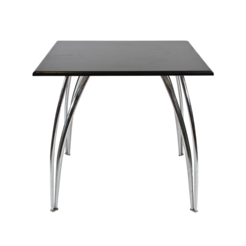 AS528BK Arizona Square Table