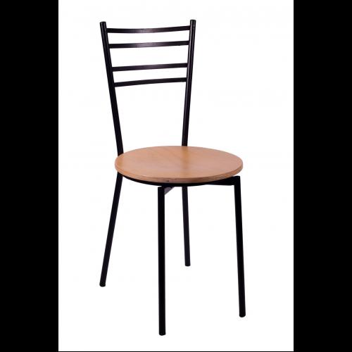 AS657NL Como Chair Natural