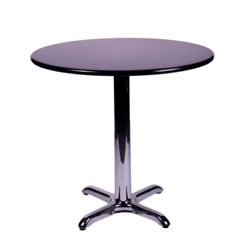 ASE99BK Chelsea Table Black