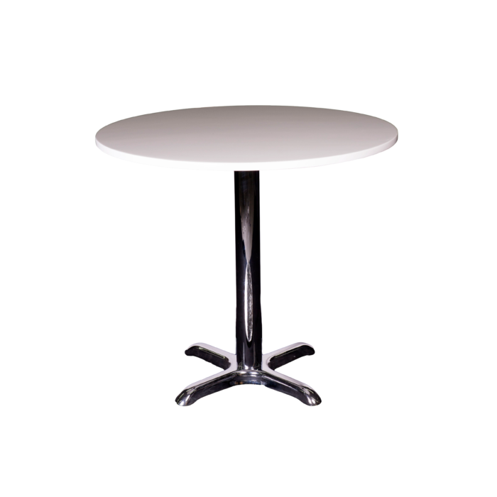 ASE99WE Chelsea Table White