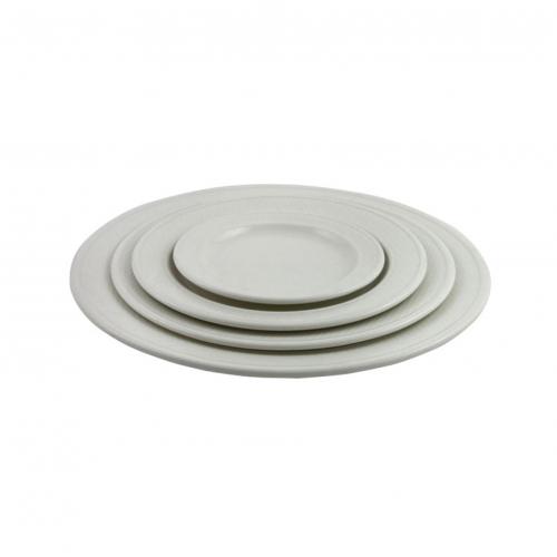 C0079 Lace Fish Buffet Plate