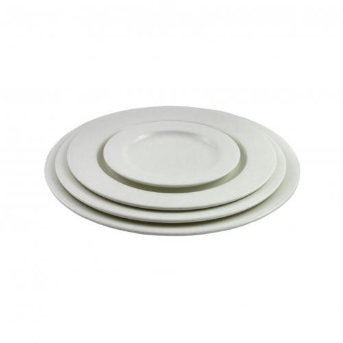 C0153 Verona Fish Buffet Plate