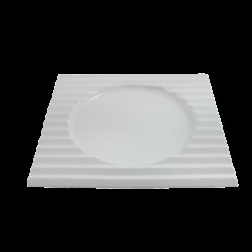 C0231 Square Z Plate