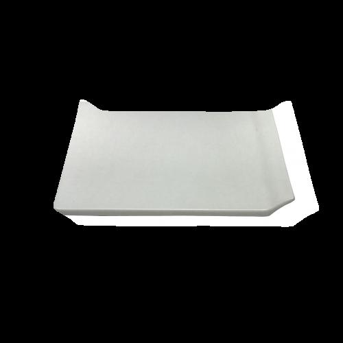 C0232 Symphony Winged Platter