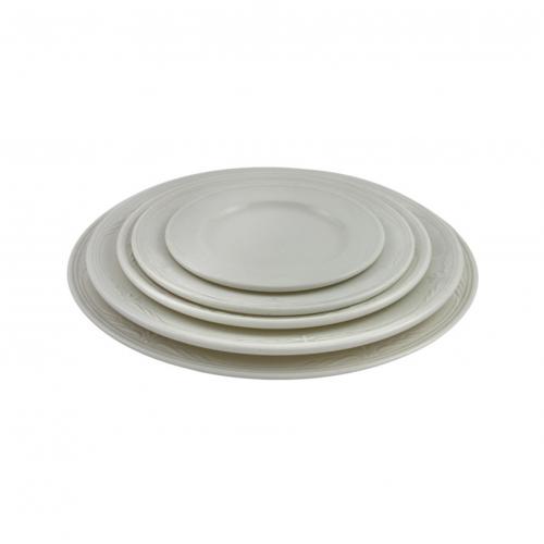 C0471 Allegro Fish Buffet Plate