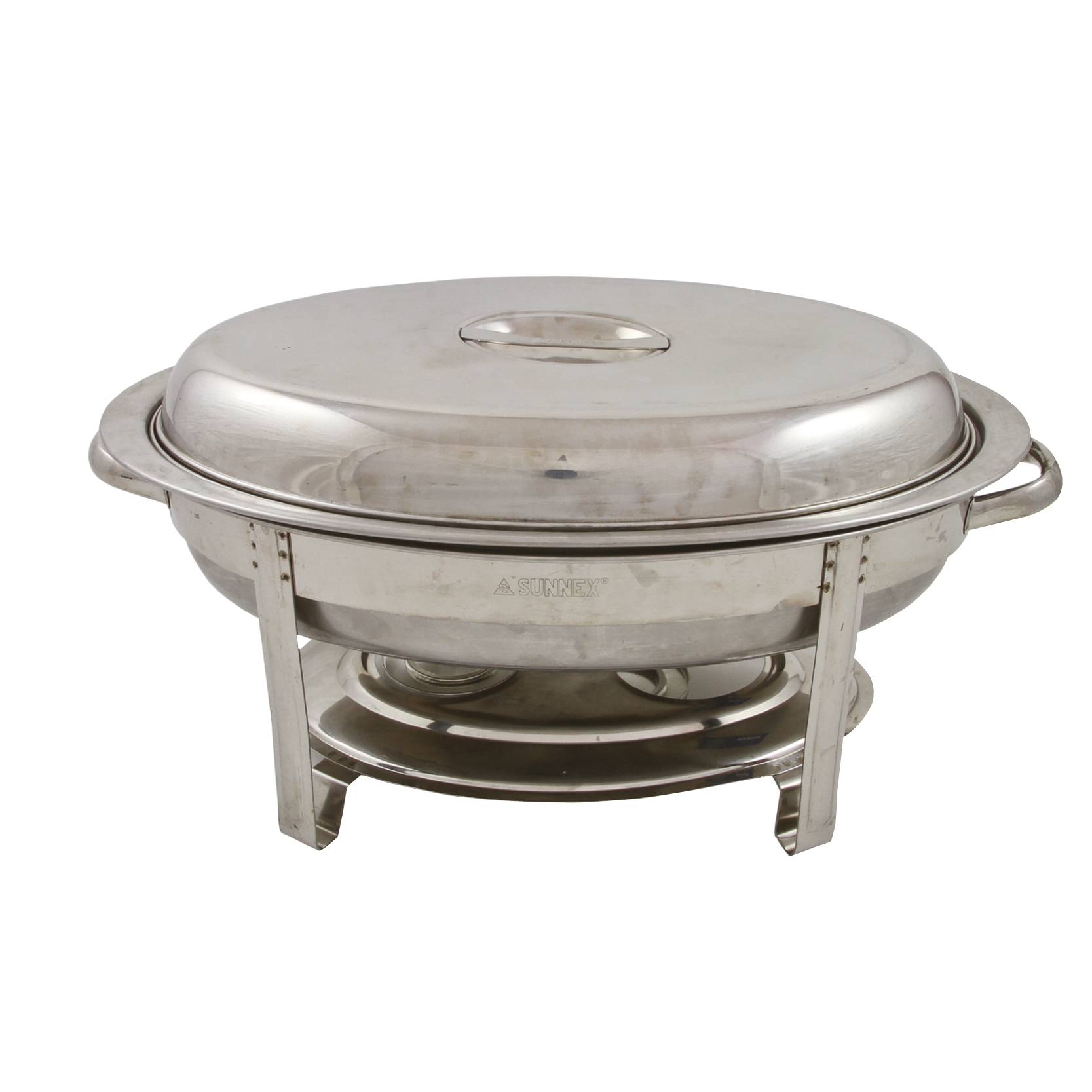 C2000 Oval Chafing Dish