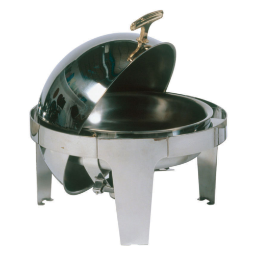 C2001A Round Dome Chafing Dish