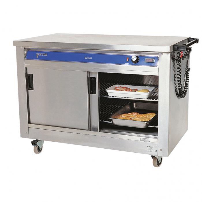C2301 Electric Hot Cupboard