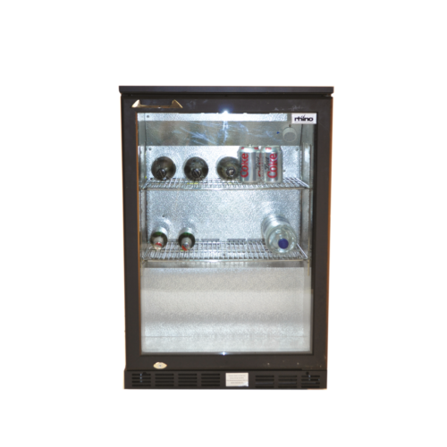C2327B Electric Undercounter Bar Fridge