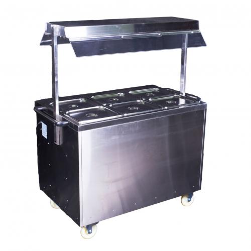 C2332 Electric Hot Servery Unit
