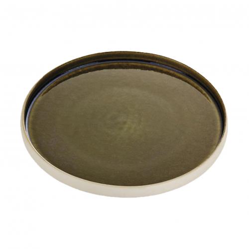 C4488 Playground Nara Olive Plate
