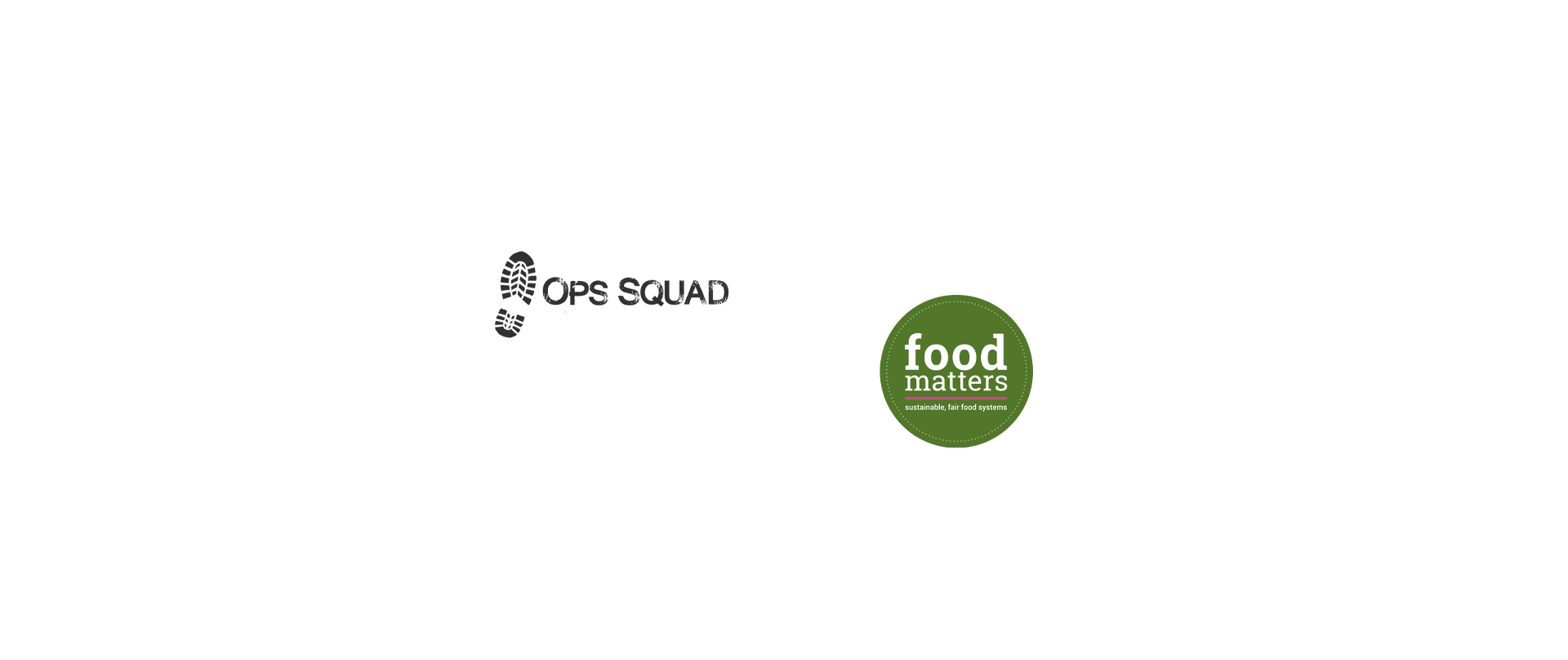 Food Matters Live and Ops Squad Testimonials