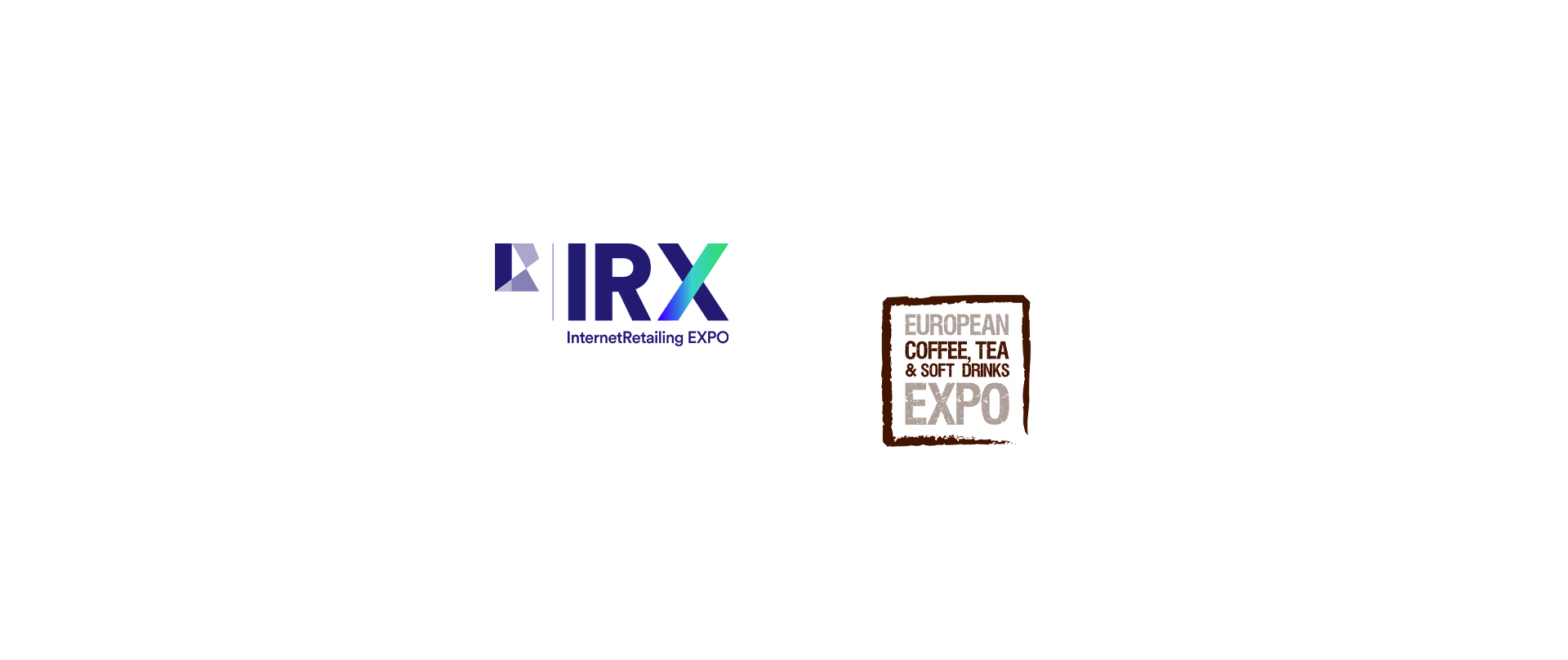 International Retail Expo and European Coffee Expo Testimonials