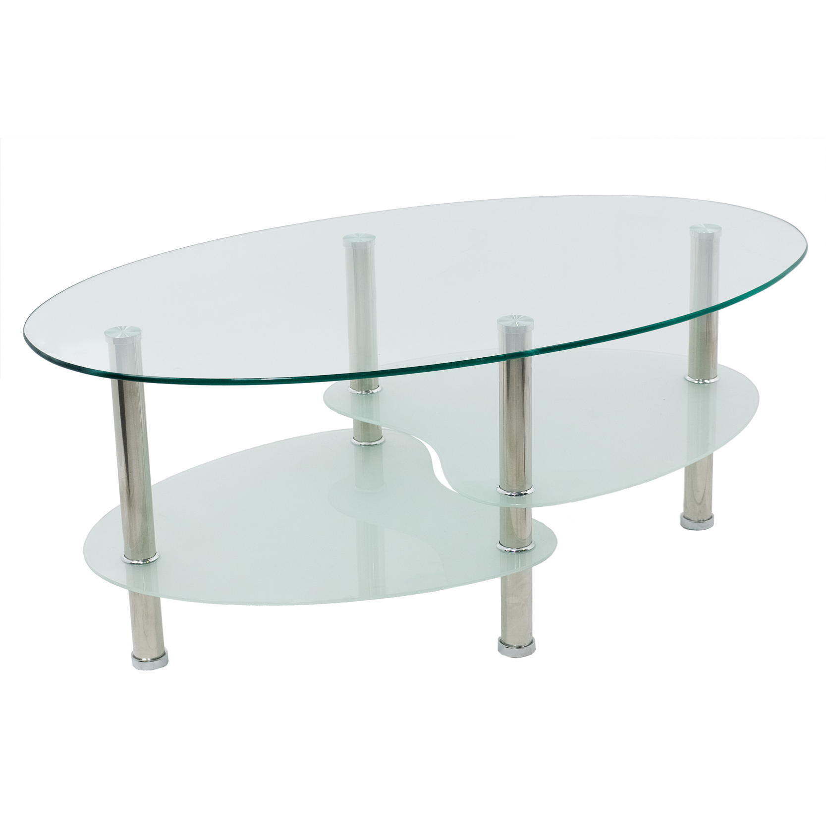 Cara Coffee Table Glass Thorns Group