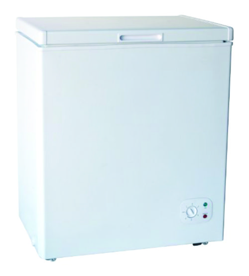 Electric Chest Freezer - 4.5 Ft