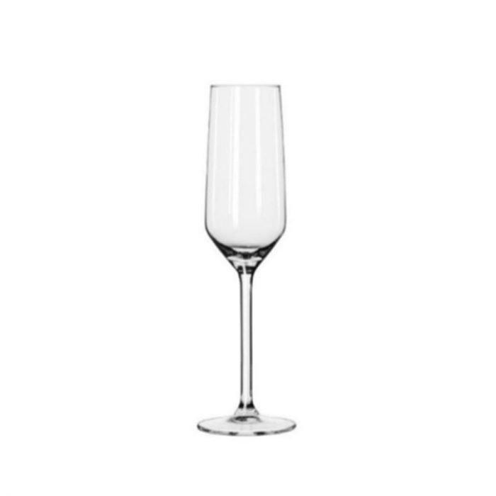 Carre Champagne Flute 7.75oz