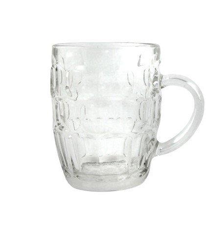 Traditional 1 pint tankard